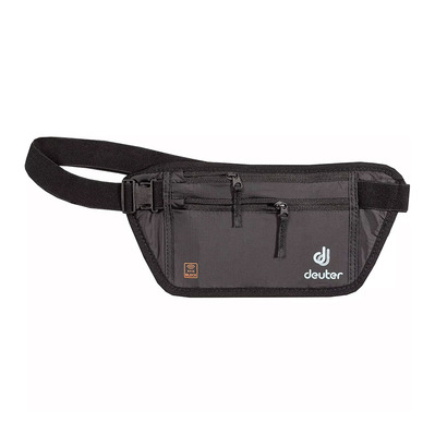 DEUTER - SECURITY - Waist Pack - black