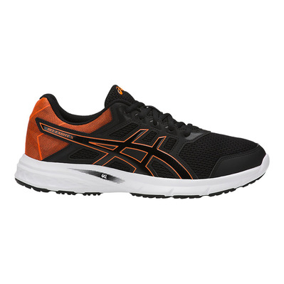 GEL-EXCITE 5 - Chaussures running Homme black/shocking orange