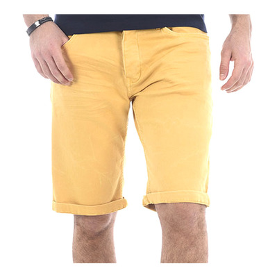 Kaporal VITO - Short Homme sunflower