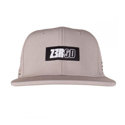 Z3ROD - Z3r0d ELITE - Gorra light grey