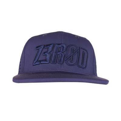 Z3ROD - Z3r0d ELITE - Gorra navy