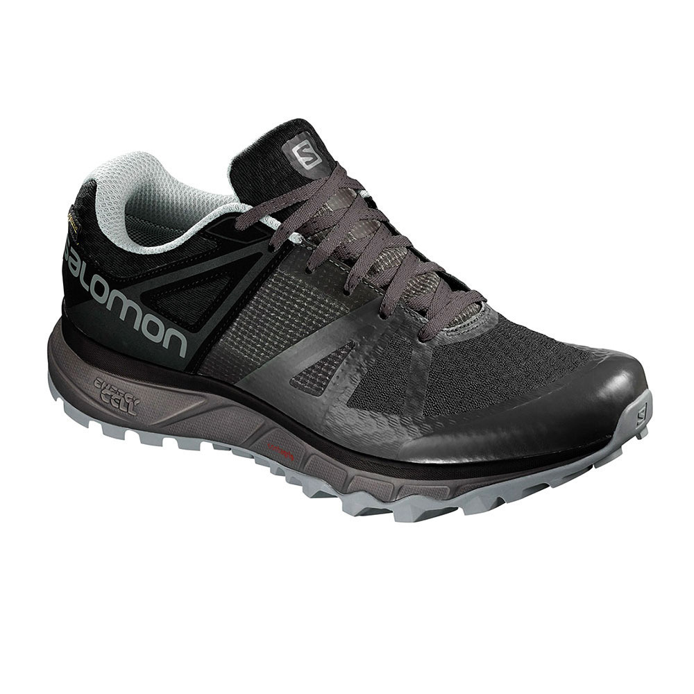ESPECIAL GORE-TEX Salomon TRAILSTER GTX - Zapatillas de ...