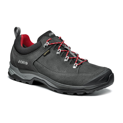 ASOLO - Falcon Low Lth Gv MM Homme Graphite