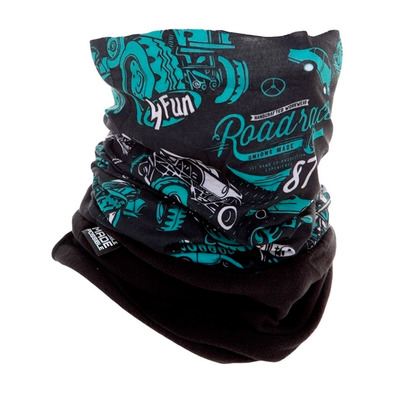 POLARTEC® TEC 8 en 1 - Foulard Junior quad