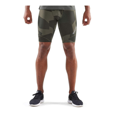 DNAMIC  - Cuissard Homme small camo utility
