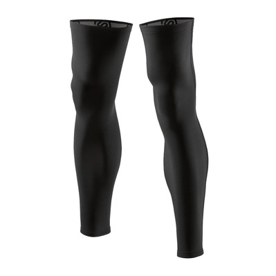 ESSENTIALS THERMAL - Jambières  black
