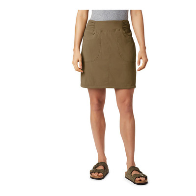MOUNTAIN HARDWEAR - DYNAMA - Skirt - Women's - raw clay