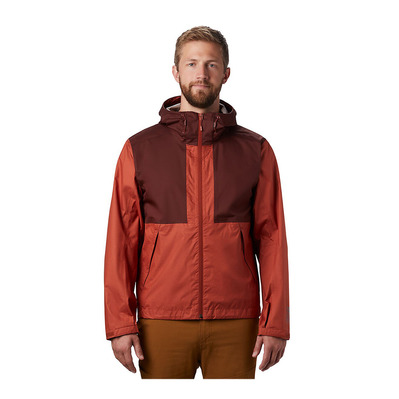 MOUNTAIN HARDWEAR - BRIDGEHAVEN - Veste Homme rusted