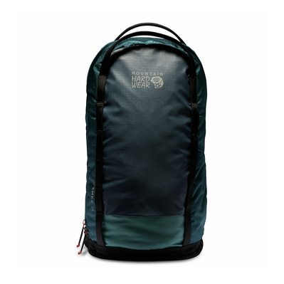 MOUNTAIN HARDWEAR - CAMP 4 21L - Backpack - washed turq, mu