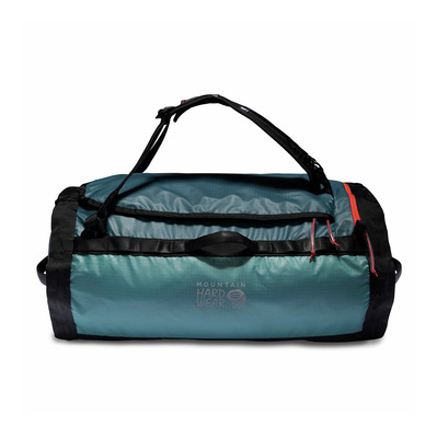 MOUNTAIN HARDWEAR - CAMP 4 65L - Bolsa de viaje washed turq, mu