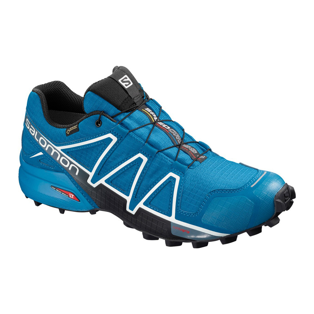 zapatillas salomon speedcross 4 hombre caracteristicas fisicas