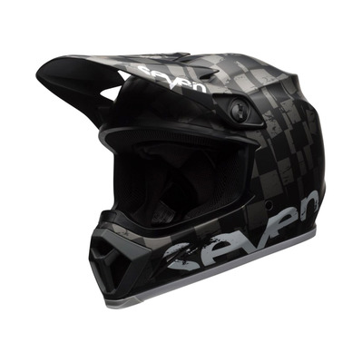 MX-9 MIPS® SEVEN - Casque off-road checkmate