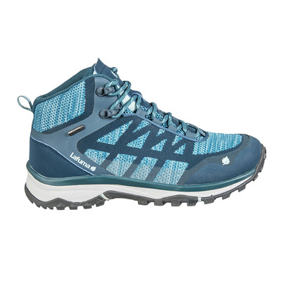 LAFUMA - SHIFT MID CL - Scarpe escursionismo Donna legion blue