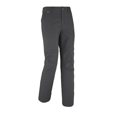 LAFUMA - ACCESS ZIP-OFF - Pantalon convertible Homme asphalte