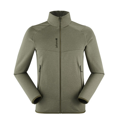 LAFUMA - SHIFT F-ZIP - Polar hombre dark bronze