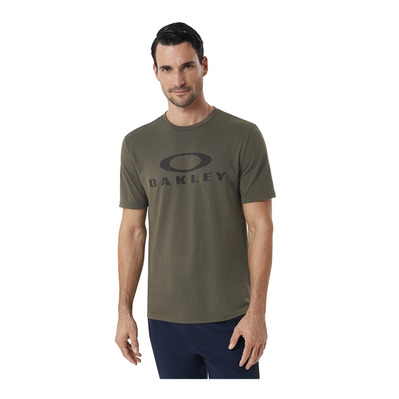 OAKLEY - O BARK - Camiseta hombre dark brush