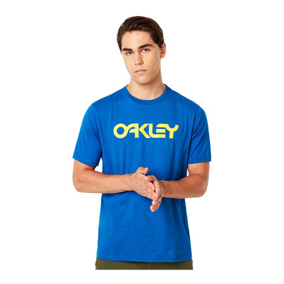 OAKLEY - MARK II - T-shirt Uomo electric shade