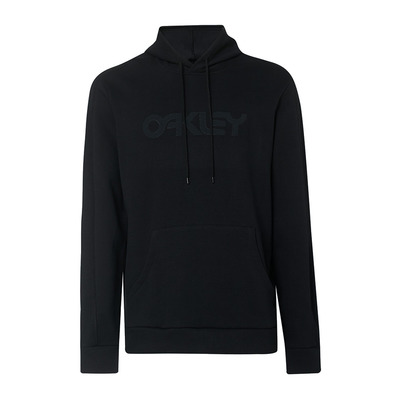 OAKLEY - REVERSE - Sweat Homme blackout