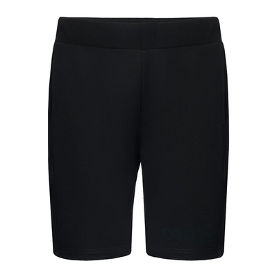 OAKLEY - REVERSE FLEECE - Short Uomo blackout