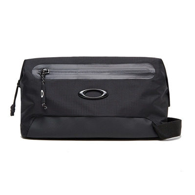 OAKLEY - OUTDOOR BEAUTY CASE - Trousse de toilette blackout