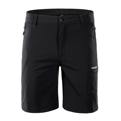 BUSTER - Short hombre anthracite