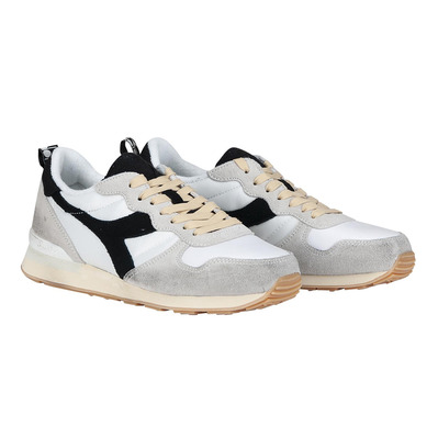 CAMARO USED - Chaussures Homme white/black