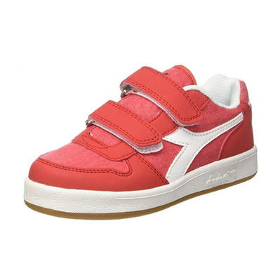 PLAYGROUND CV PS - Chaussures Junior red