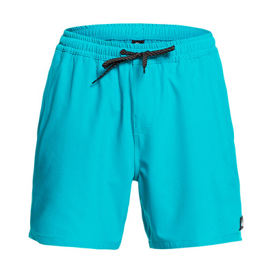"QUIKSILVER - ON TOUR 18"" - Short de bain Homme caribbean sea"