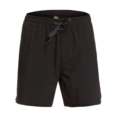 "QUIKSILVER - ON TOUR 18"" - Short de bain Homme black"
