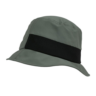 EIDER - FLEX - Bucket Hat - agave green