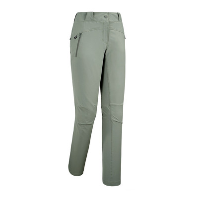 EIDER - FLEX - Pants - Women's - agave green