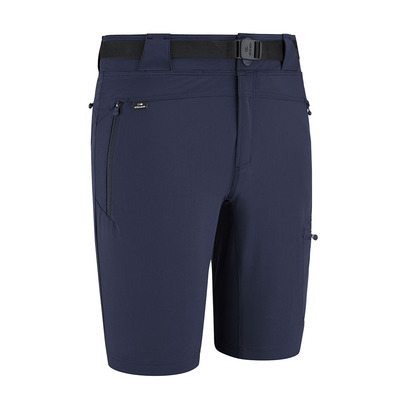 EIDER - FLEX - Bermuda Uomo dark night