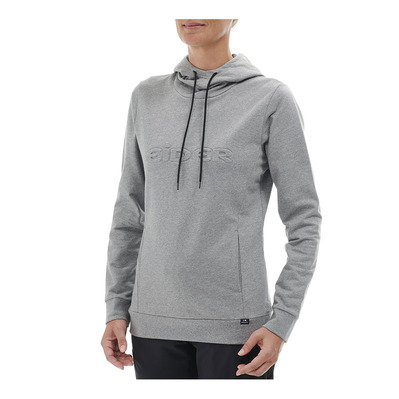 EIDER - ODAIBA 2.0 - Sweat Femme heather grey