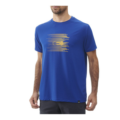 EIDER - STREAM - Camiseta hombre deep flash