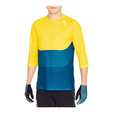 ESSENTIAL ENDURO - Maillot Homme yellow