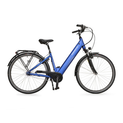 "SELECTION 28"" - Bici de trekking eléctrica dark blue"