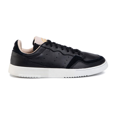 SUPERCOURT HOME OF CLASS - Zapatillas hombre negro/blanco