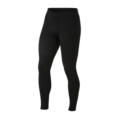 COMPRESSION TIGHT - Mallas largas de compresión hombre blackout