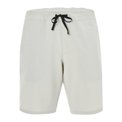 ICON WOVEN - Short hombre light grey
