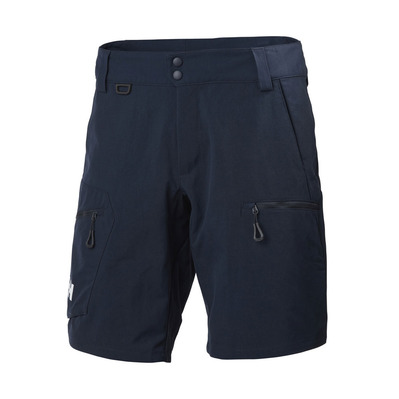 HELLY HANSEN - CREWLINE - Short Homme navy