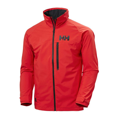 HELLY HANSEN - HP RACING JACKET Homme ALERT RED