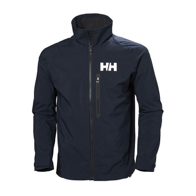 HELLY HANSEN - HP RACING - Chaqueta hombre navy