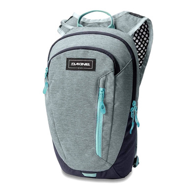 DAKINE - WOMEN'S SHUTTLE 6L Femme LEADBLUE