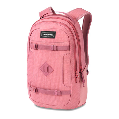 DAKINE - URBN MISSION PACK 18L - Mochila fade grape