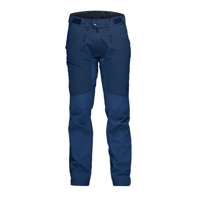 NORRONA - falketind flex1 heavy duty Pants M's Indigo Night Homme