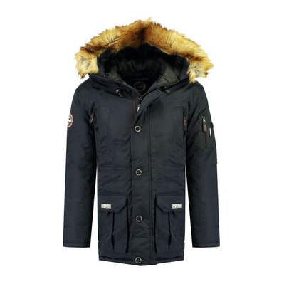 AIRLINE - Parka Homme navy