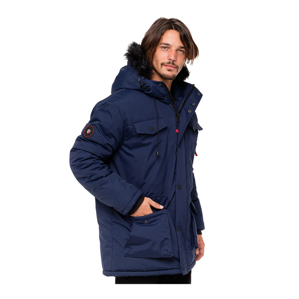 GEOGRAPHICAL NORWAY Geographical Norway COQUIN Giacca Uomo
