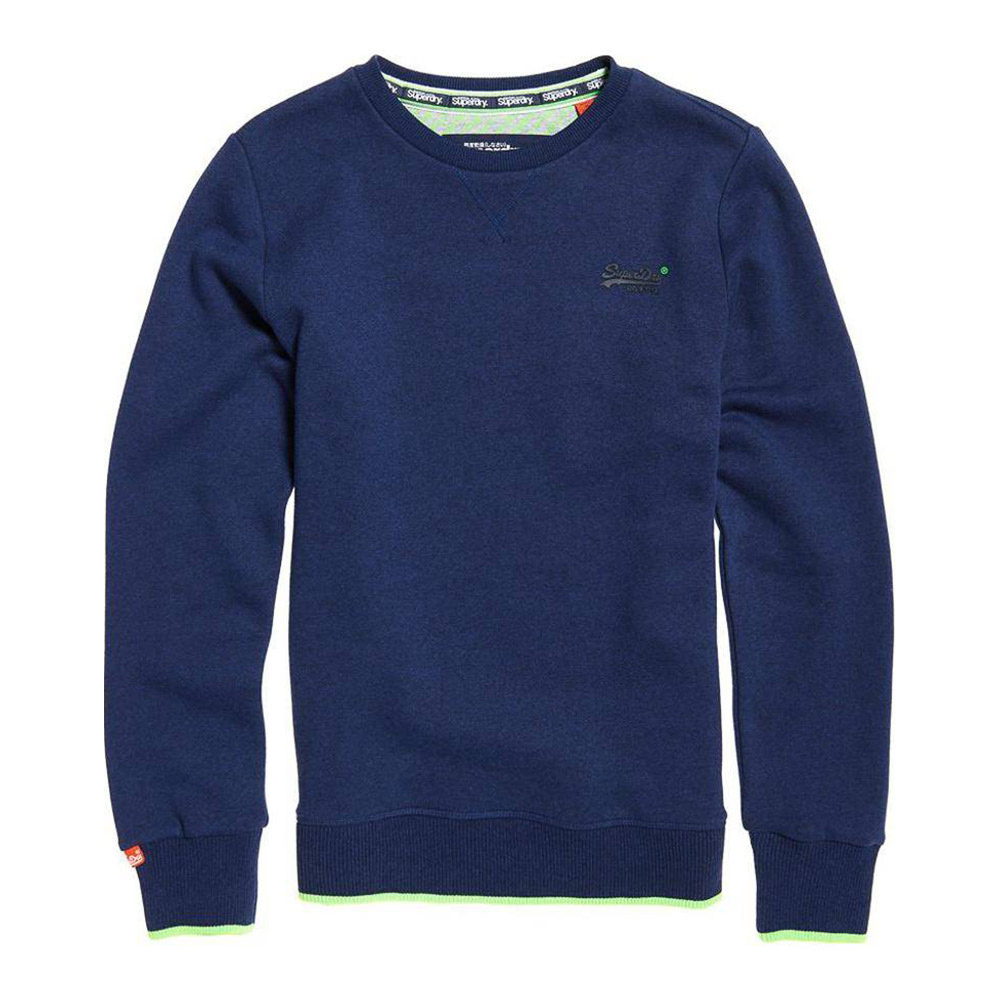 SUPERDRY Superdry ORANGE LABEL HYPER POP Sweat Homme utah