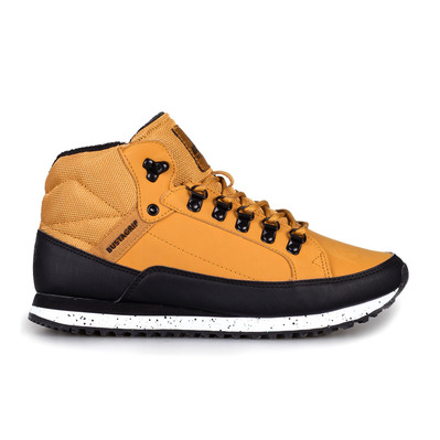 FORESTER - Chaussures yellow