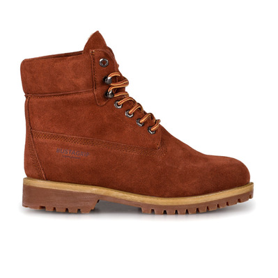 KING PREMIUM - Boots ginger/war